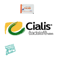 Cialis Oral Jelly